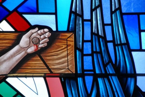 Święta Aleksandra zginęła, gdyż chciała pozostać wierna chrześcijaństwu.