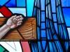 Czym zasłużyła się święta Aleksandra z Galacji?